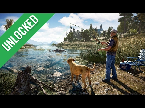 Our Far Cry 5 Reactions - Unlocked 298