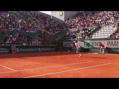 Novak Djokovic vs Dominic Thiem RG