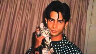 Akasher hate ache guitar by Faisal