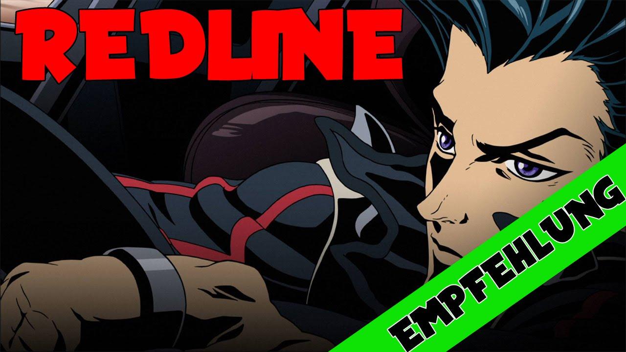 Redline Anime Stream Deutsch
