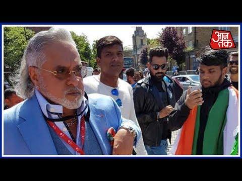 Vijay Mallya Splurges Public Money On IPL Team :Khabare Superfast
