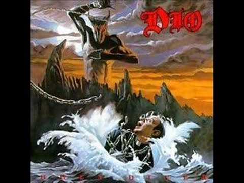 Dio - Holy Diver (1983)