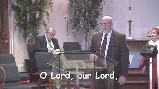 New Life Christian Church of Newtown Worship, 3/14/2021