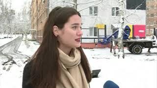 Студенческие общежития в Ярославле заиграют новыми красками