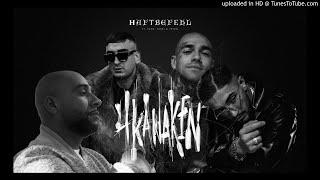 Haftbefehl - 4 Kanaken feat. Ezhel (only Ezhel Hook)