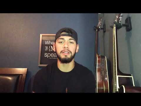Luke Combs- Beautiful Crazy (Cover by JMV)