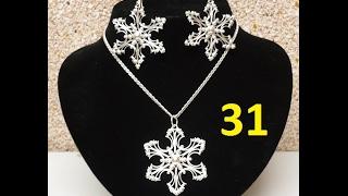 jewelry making 31 repairs gold earrings Craft.Ремесло ювелирное дело обучение