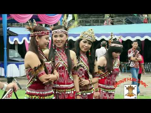 Dayak Music - Dara Anden