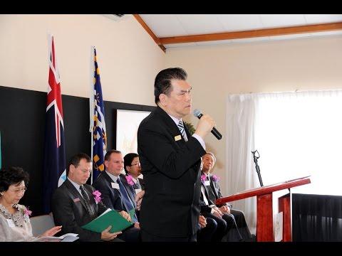 2014-09-07 {Part 5} Australian Citizenship Ceremony hosted by WAMCI