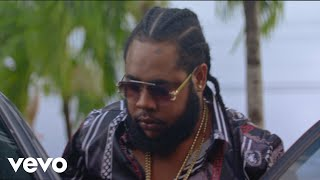 Squash, Sean Paul - Life We Living (Official Music Video)