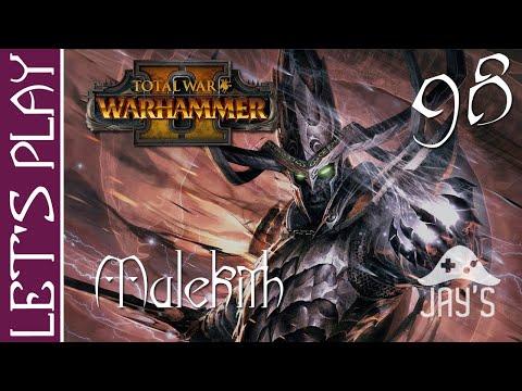 [FR] TWW 2 - Mortal Empires - Épisode 98 - Le Roi Sorcier de Naggarond