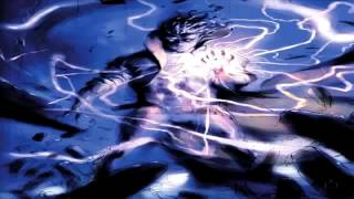 Static Shock Will it be tomorrow Complete Version NEW