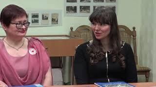 Волонтер Елена Щербак о работе в Белорусском Красном Кресте