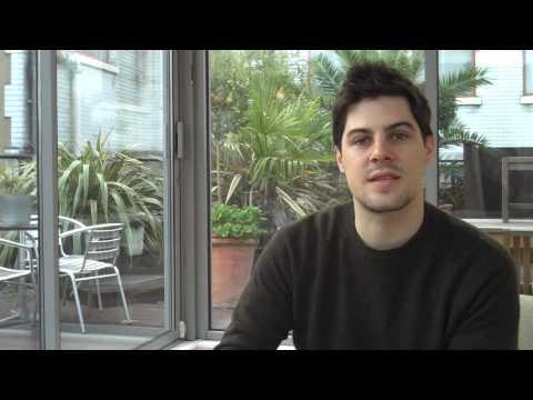 Smarkets' Jason Trost talks about his online gambling startup