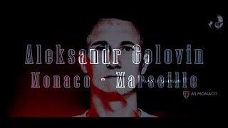 Aleksandr Golovin Monaco Marseille