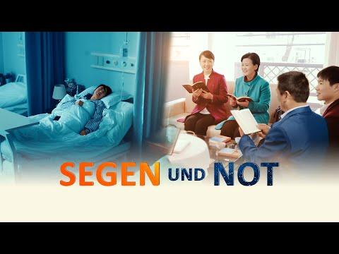 Christlicher Ganzer Film Deutsch (2018) HD | Segen und Not | Kann man Glück mit Geld kaufen?