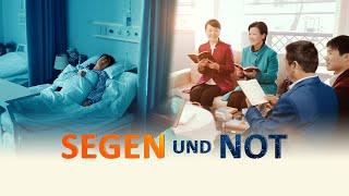 Ganzer christlicher Film (Deutsch) 2018 HD | Segen und Not | Kann man Glück mit Geld kaufen?