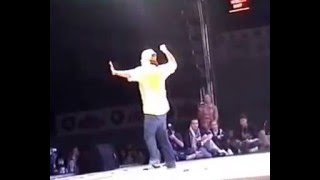 Break Session 2007 : B-Boy STORM