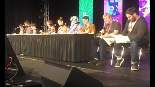 Baixar Script Reading - Bronycon 2018