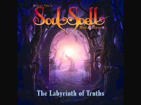 soulspell the labyrinth of truths yahoo