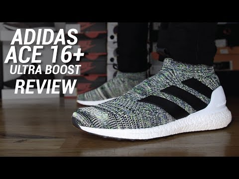 ADIDAS ACE 16+ ULTRA BOOST REVIEW