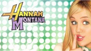 Hannah Montana/Image Test/ [HD]