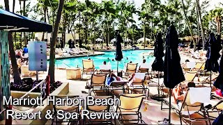 Marriott Harbor Beach Resort and Spa -  Fort Lauderdale -  HD