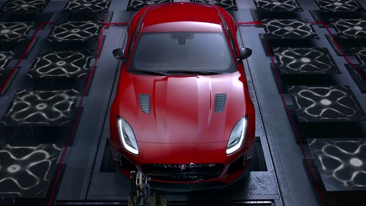 Jaguar F Type Svr Exhaust Art Of Sound Usa