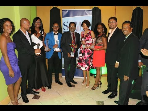 St. Lucia Manufacturers Association Quality Awards 2018
