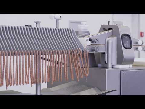 Handtmann Maschinenfabrik - ConPro Compact - Cabanossi