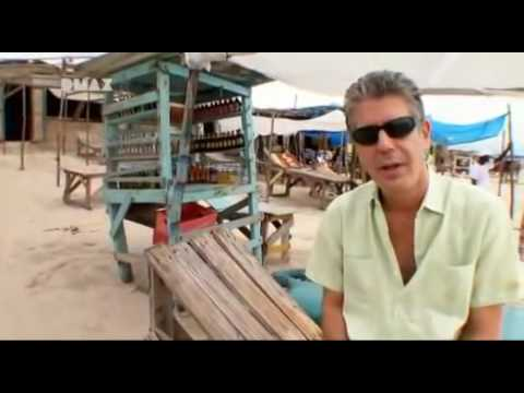 Anthony Bourdain - Eine Frage des Geschmacks:  Jamaika