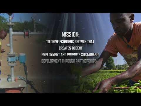 Mpumalanga Department of Economic Development and Tourism