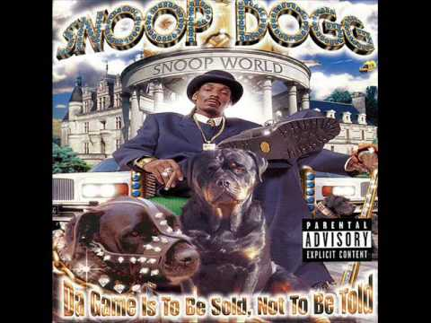 Snoop Dogg  Woof Instrumental