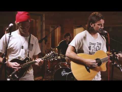 """Hesitate"" - Judah & the Lion // Brite Session"