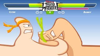 Games For Kids    Thumb Fighter    Game Y8 For Kids