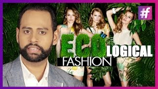 Ecological Fashion - Style Code with VJ Andy Thumbnail