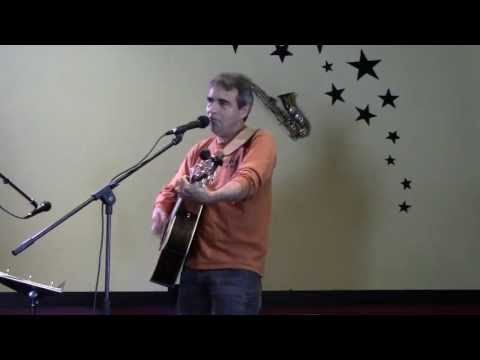 Tim Kirkner - The Music Cafe, Damascus MD, 2013-05-25