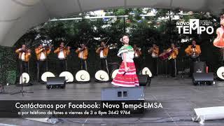 "Natalia Figueroa || Cover ""La Bikina"""