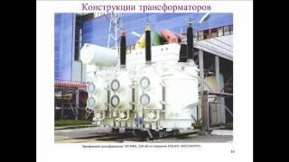 видео Дифференциальная токовая защита трансформаторов