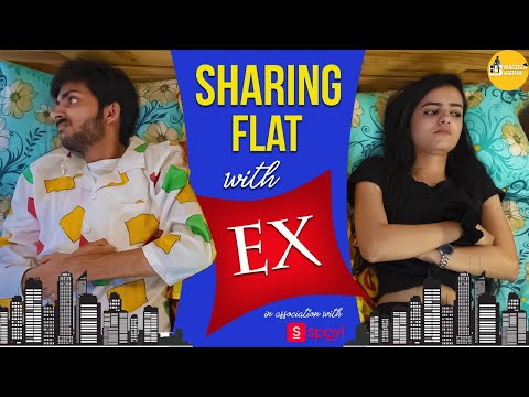 Sharing flat with your EX || Swagger Sharma