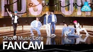 [예능연구소 4K] 원어스 직캠 '우리의 시간은 거꾸로 흐른다 (Rewind)' (ONEUS FanCam) @Show!MusicCore MBC210220방송