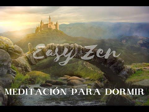 CUENTO / MEDITACI�N PARA DORMIR Y RELAJARSE PROFUNDAMENTE | Viaje a la Edad Media | EASY ZEN