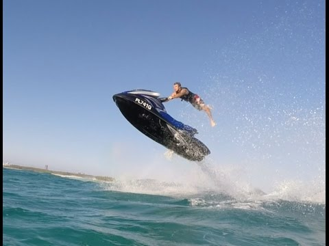 Kawasaki Jet Skis Gold Coast