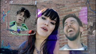 Mike Shinoda - Happy Endings (feat. iann dior & UPSAHL) [Official Music Video]