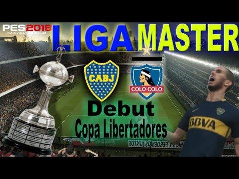 liga master -