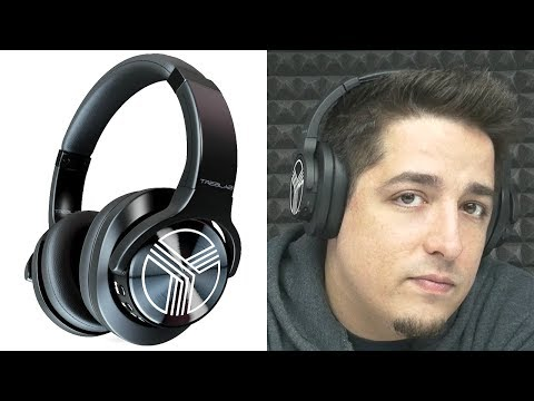 Premium Wireless Headphones on a Budget