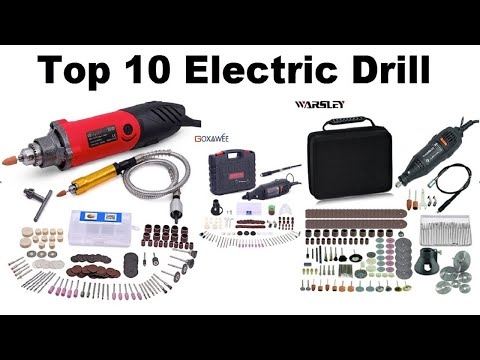 top-10-electric-drill