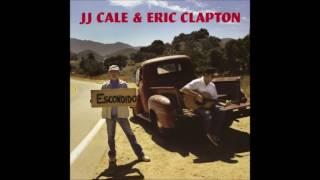 JJ Cal & Eric Clapton - Sporting Life Blues
