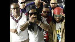 lil wayne ft. young money- every girl in the world lyrics