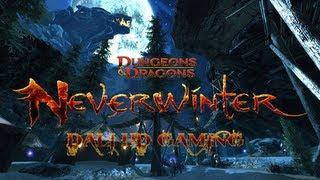 Neverwinter PC Gameplay HD